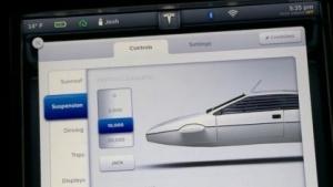 Easter Egg im Tesla Model S: erst nach knapp einem Jahr gefunden
