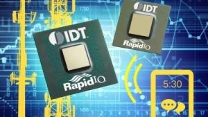 Chip für Rapid-IO