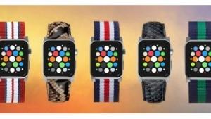 Click soll Armbänder adaptieren.