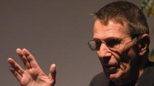 Leonard Nimoy alias Mr. Spock aus Star Trek ist gestorben.
