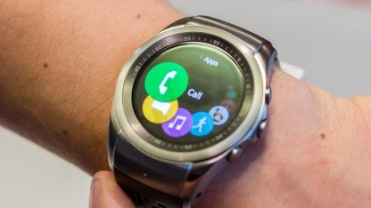 LGs neue Watch Urbane LTE