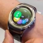Watch Urbane LTE im Hands On: LGs Edelstahl-Uhr für geduldige Golfer