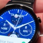 Huawei Watch im Hands On: Kompakte Smartwatch mit rundem Saphirglas