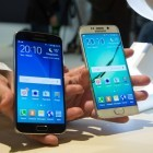Galaxy S6 und S6 Edge im Hands On: Rund, schnell, teuer