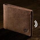 Woolet: Das bellende Portemonnaie