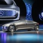 Daimler: Autos kommen bald ohne Fahrer aus