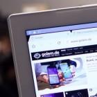 Sony Xperia Z4 Tablet im Hands on: Gespenstisch leicht