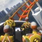 Screamride im Test: Achterbahn mit Zerstörungsdrang