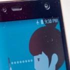 Biometrie: Fujitsu zeigt Iris-Scanner mit NIR-Licht für Smartphones