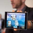 Jolla Tablet im Hands on: Sailfish OS funktioniert auch auf dem Tablet