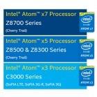 Sofia und Cherry Trail: Intels neue Atom-x-Modelle bieten eine dicke Grafikeinheit