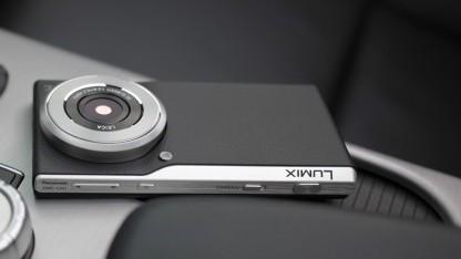 Lumix Smart Camera CM1