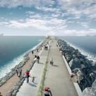 Erneuerbare Energie: Gigantische Kraftwerke sollen Ebbe und Flut zu Strom machen