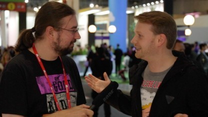 Tobias Költzsch (links) und Michael Wieczorek (rechts)
