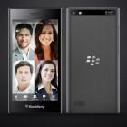 Leap: Blackberry stellt Smartphone ohne Hardwaretastatur vor