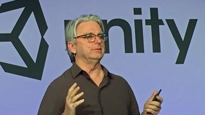 John Riccitiello, CEO von Unity