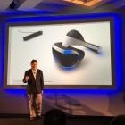 VR-Brille Project Morpheus: Fast-Endkundenversion jetzt mit 120 Hz Bildrate