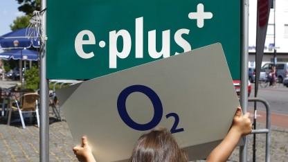 Am 15. April 2015 werden die UMTS-Netze von O2 und E-Plus zusammengelegt.