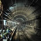 Globales Transportnetz: China will längsten Tunnel am Meeresgrund bauen