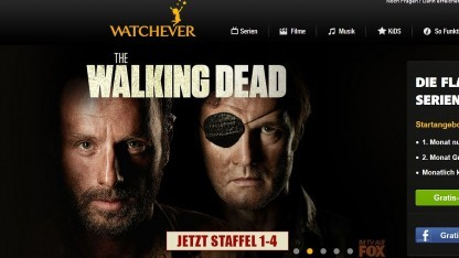 Watchever.de