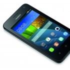 Huawei Y3: Neues Dual-SIM-Smartphone für 80 Euro