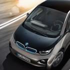 BMW: Neuer i3 soll knapp 240 km elektrisch fahren