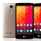 LG: Neue Android-Smartphones kosten ab 100 Euro
