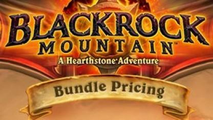 Blackrock Mountain für Hearthstone