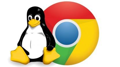 Der Chrome-Browser unter Linux nutzt aktuelle Kernel-Features.