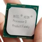 Server-Prozessor: Auf Intels Atom C folgt der Xeon D