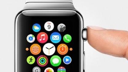 Fehlender Zugangscode verhindert nicht die Rücksetzung einer Apple Watch.