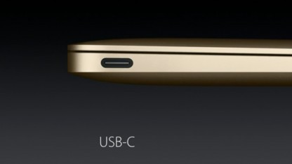 Apple tauscht USB-Typ-C-Ladekabel aus.
