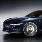 Italdesign Gea: LG rüstet das smarte Auto mit Displays und Kameras aus