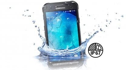 Das neue Samsung Xcover 3