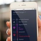 App: Nokias Here für iOS navigiert offline