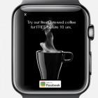 Apple: Kein Werbeverbot auf der Apple Watch
