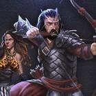 """Seven Dragon Saga: """"Gold Box""""-Rollenspiel sucht Unterstützer"""