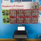 GCHQ: Bastelnde Spione bauen Raspberry-Pi-Cluster
