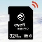 Eyefi Mobi Pro: SD-Karte funkt Fotorohdaten per WLAN