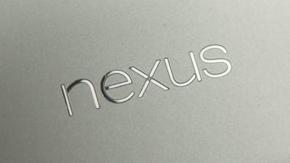 Das nächste Nexus soll von Huawei gebaut werden.