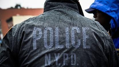 Die New Yorker Polizei soll Wikipedia-Einträge zu ihren Gunsten verändert haben.