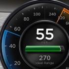 Elektroautos: Tesla bekämpft Reichweitenangst mit Software-Update
