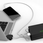 Batterybox: Externer Akku für Macbooks