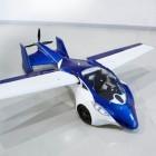 Aeromobil: Fliegendes Auto soll ab 2017 abheben