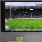 Fernsehen: Die Fußballübertragung in Eigenregie