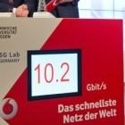 """mmWave: Vodafone zeigt """"schnellstes Mobilfunknetz der Welt"""""""