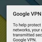 Für Mobilfunkprojekt Nova: Google könnte eigenen VPN-Dienst planen