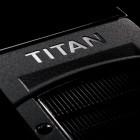 Geforce GTX Titan X: Nvidias schnellste Grafikkarte kostet erneut 1.000 US-Dollar