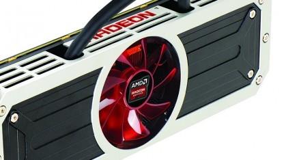 Die 390X erhält wie die 295X2 eine AIO-Wasserkühlung.