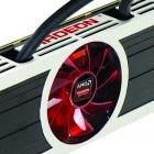 Radeon R9 390X: AMDs neue Grafikkarte tritt mit Wasserkühlung und 8 GByte an